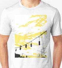 Skylines Unisex T-Shirt