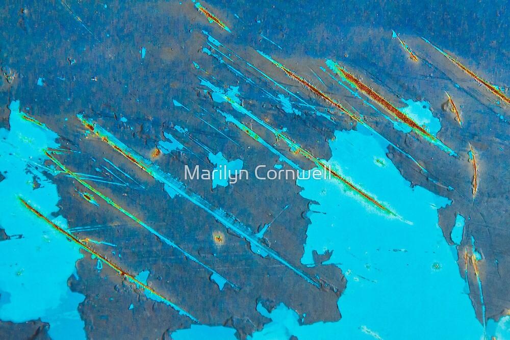 Acid Rain by Marilyn Cornwell