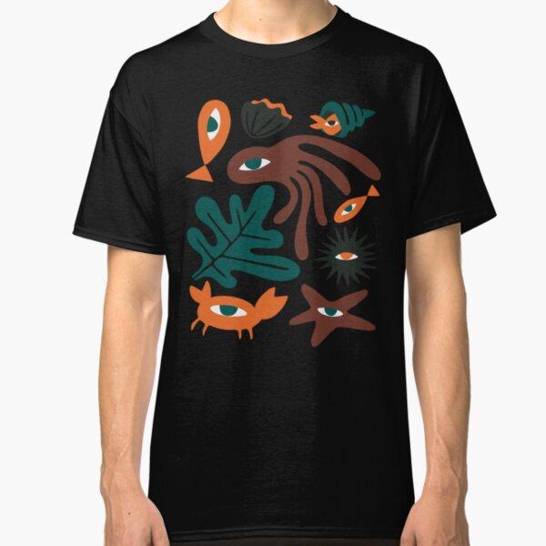Marine Fauna Classic T-Shirt