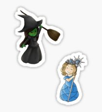 Wicked [NEW] Sticker