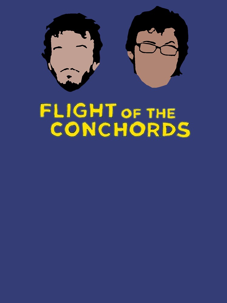 Flight of the Conchords | Unisex T-Shirt