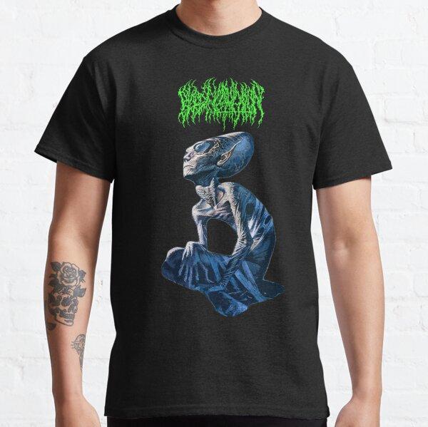 Blood Incantation Classic T-Shirt