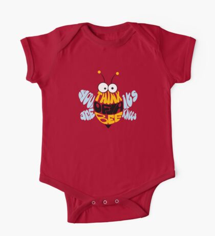 Think of a bee... Kids Clothes