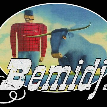 Bemidji  by Technoir