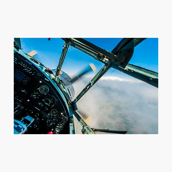 ANTONOV Photographic Print