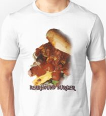 Bearhound Burger!!! Unisex T-Shirt