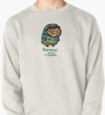 Worship The Tooth Pullover