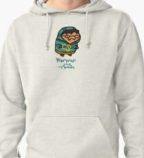 Worship The Tooth Pullover Hoodie
