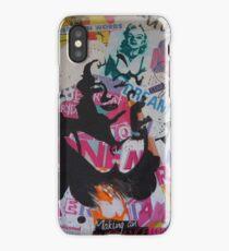 Dream Love iPhone Case/Skin