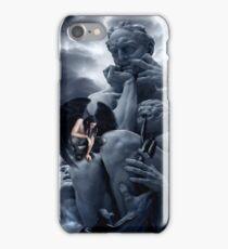 Angelic Purgatory iPhone Case/Skin