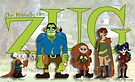 ZUG and Friends! by Ian Fults