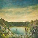 Laguna de Guatavita by BobbiFox