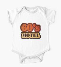 Vintage 60's Motel - T-Shirt Kids Clothes