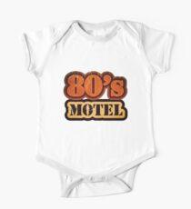 Vintage 80's Motel - T-Shirt Kids Clothes