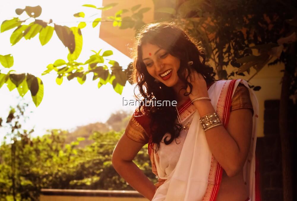 Bengali Beauty by bambiisme