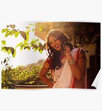 Bengali Beauty Poster