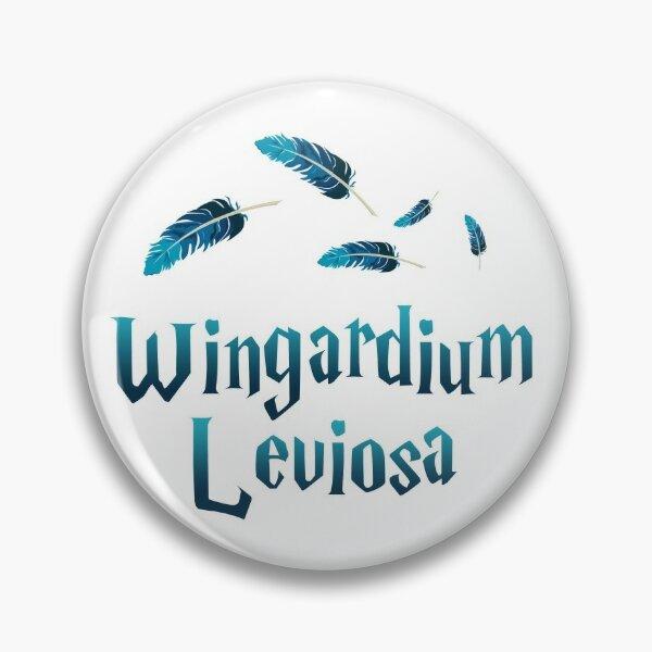 Wingardium leviosa Pin