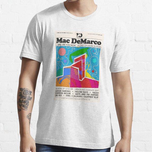 Mac DeMarco Art Essential T-Shirt