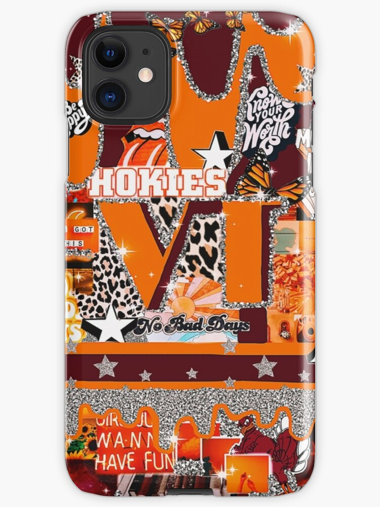 Vt Wallpaper Iphone Case Cover By Wallpapersbynat Redbubble