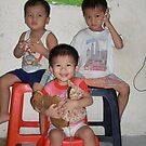 Kids - Harna by EveryoneHasHope