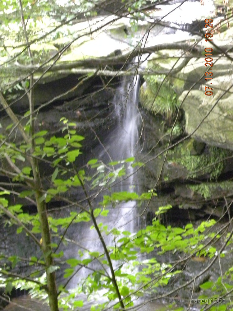 rock creek falls by racegirl36c
