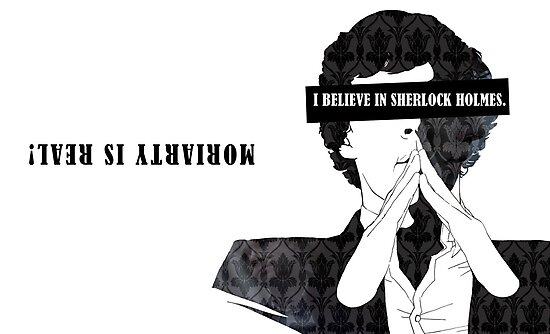 Sherlock: I believe in SH by rellicgin