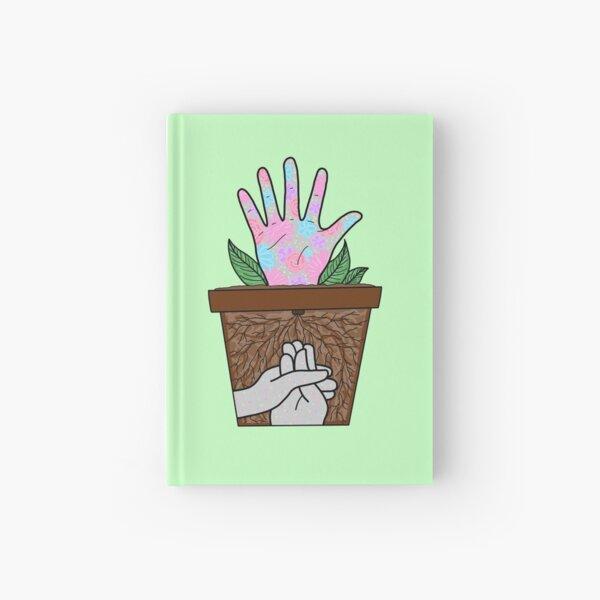 ASL grow Hardcover Journal