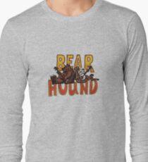Bear and hound Long Sleeve T-Shirt