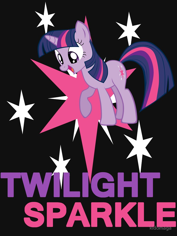 Twilight Sparkle | Unisex T-Shirt