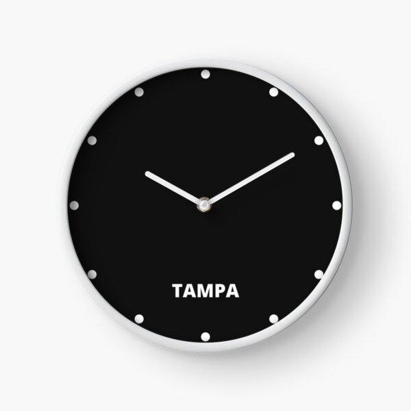 Wanduhr TAMPA Uhr