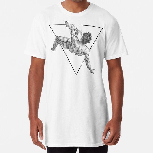 The fall of Phaeton Long T-Shirt