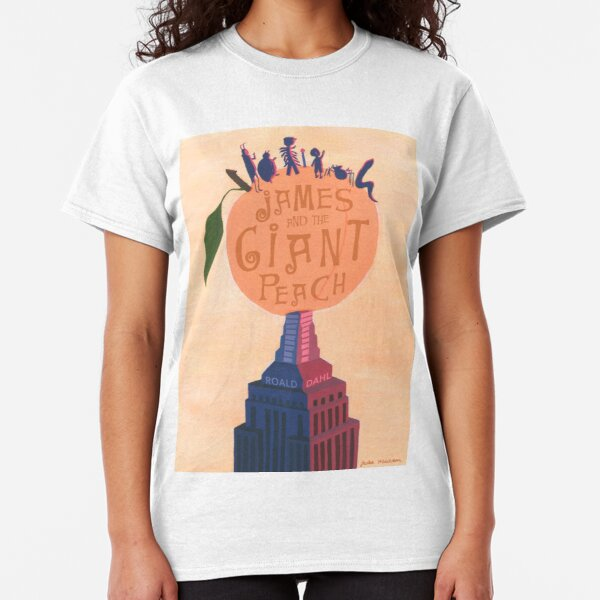 James in New York City Classic T-Shirt