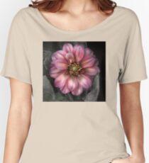 Night Sensation Women's Relaxed Fit T-Shirt