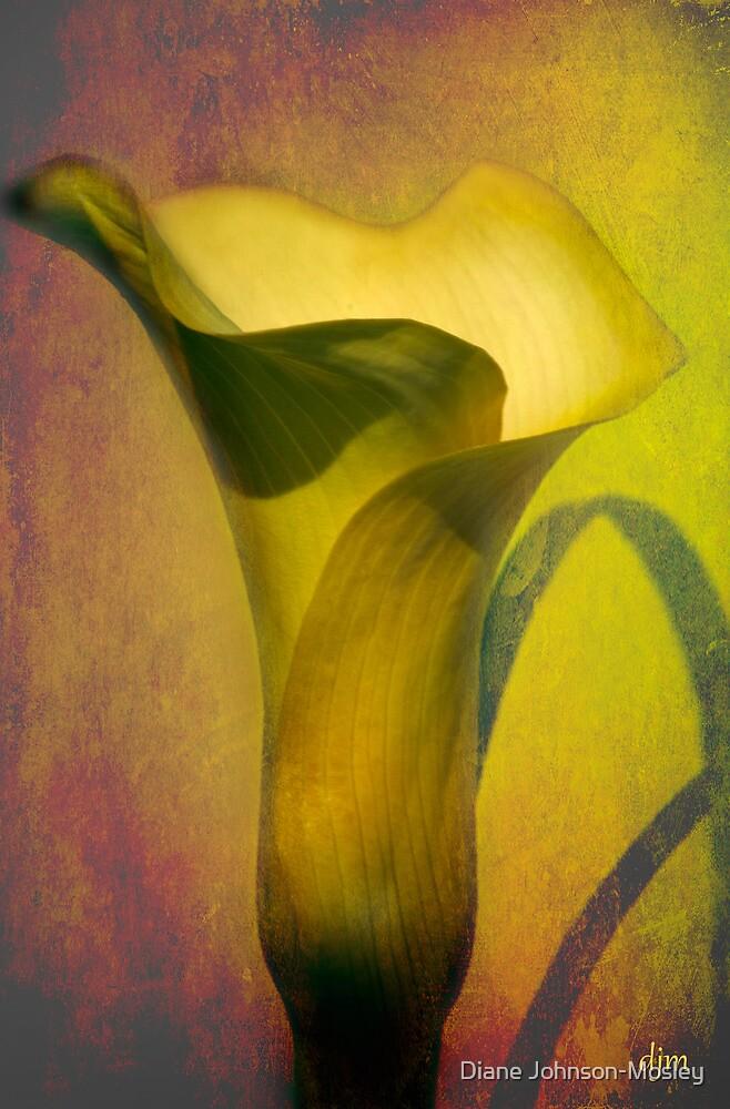 Calla by Diane Johnson-Mosley