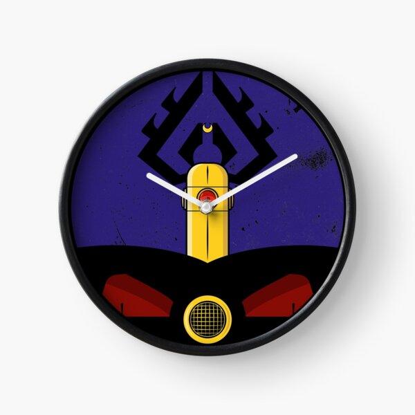 The Grand Galactic Inquisitor — The Venture Bros. Clock