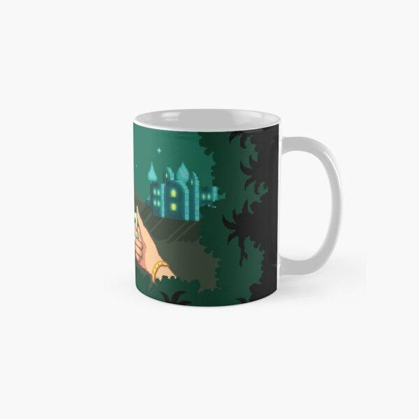 Stardew Valley - Tea Caroline Classic Mug