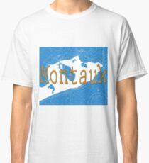Montauk Graphic Classic T-Shirt