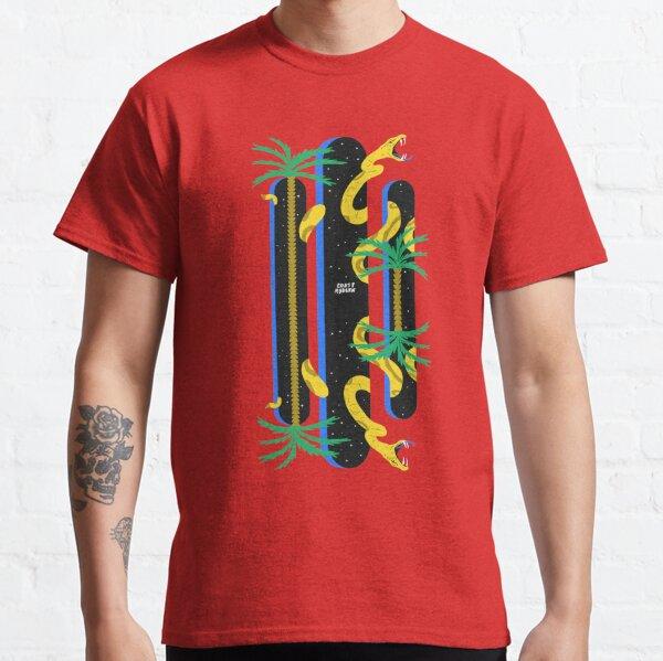 Coast Modern 2 Classic T-Shirt