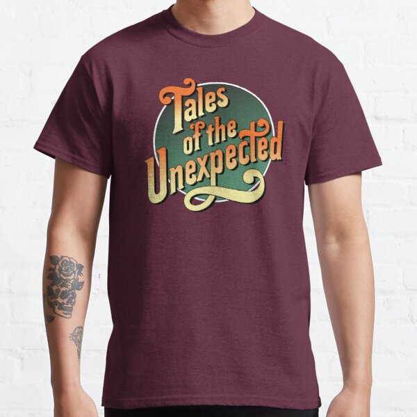 Tales of the unexpected Classic T-Shirt