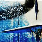 Urban Abstract-867 by Albert Sulzer