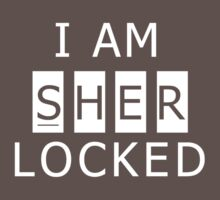 Sherlocked by huckblade