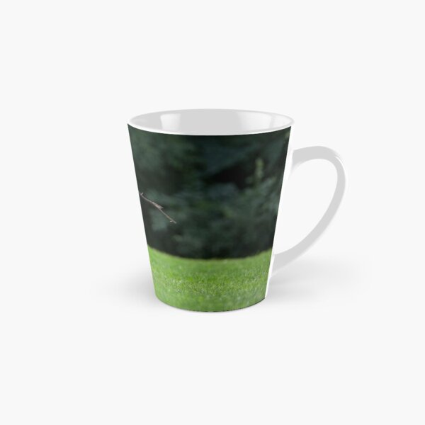 Fetch Playful Pittie Tall Mug