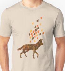 African Wild Dog Unisex T-Shirt