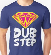 Dubstep Diamond T-Shirt