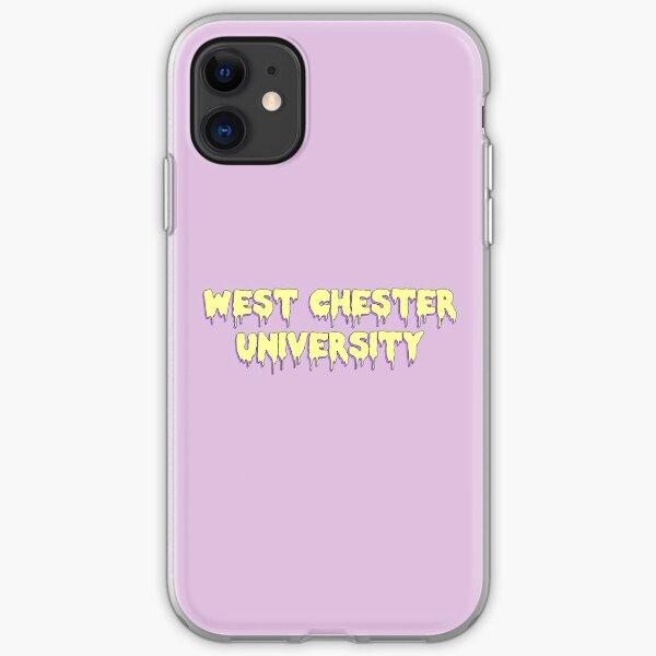 WCU iPhone Soft Case