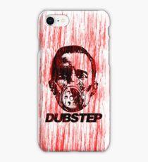 Dubstep Pt. II  iPhone Case/Skin