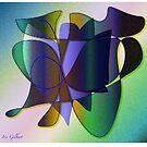 Love's Shield by IrisGelbart
