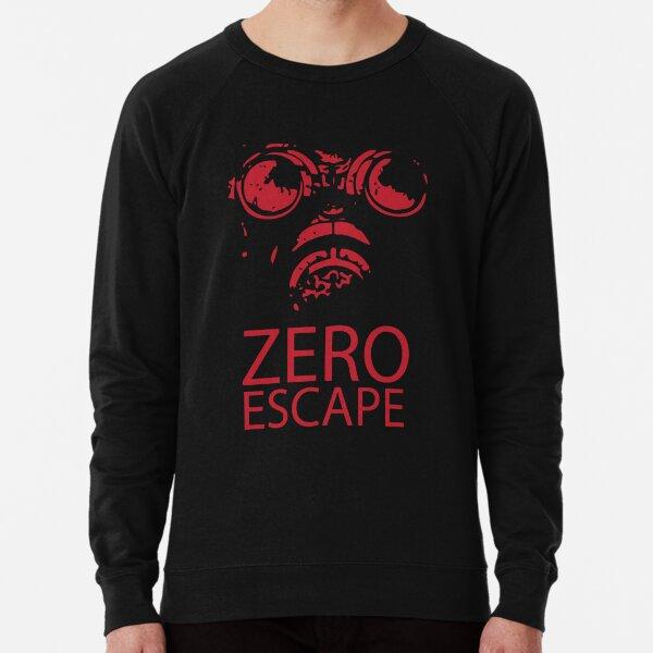 Zero Escape Lightweight Sweatshirt
