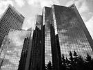 High-Rises of Calgary by Ryan Davison Crisp