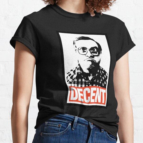 DECENT Classic T-Shirt